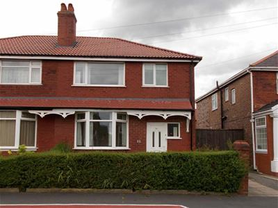 Elsdon Road,  Longsight,